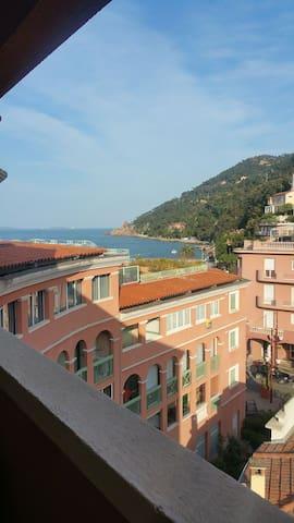 Villa French Riviera - theoule sur mer - Flat