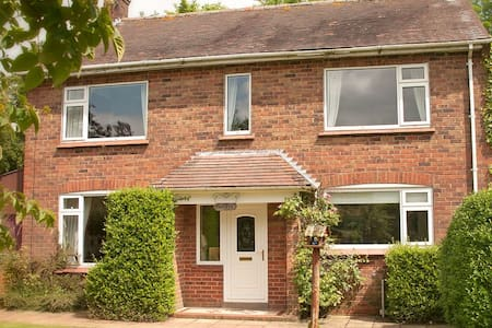 Country house, family week holiday - East Riding of Yorkshire