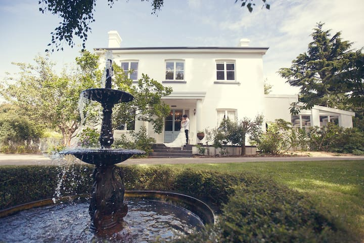 Historic Boscobel Bed & Breakfast - West Ulverstone - Aamiaismajoitus