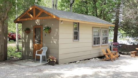 The Cabins @ PeacockVilla (#9)