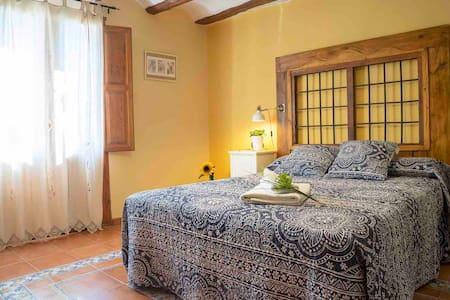 Vivienda turística CasaBella Teruel