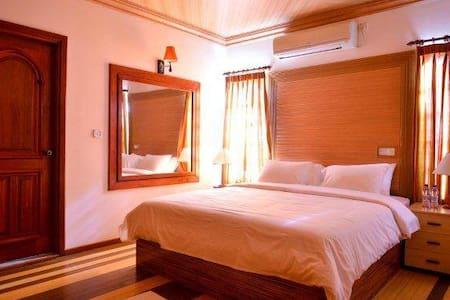 Reveries Bungalow 3 bedroom Villa