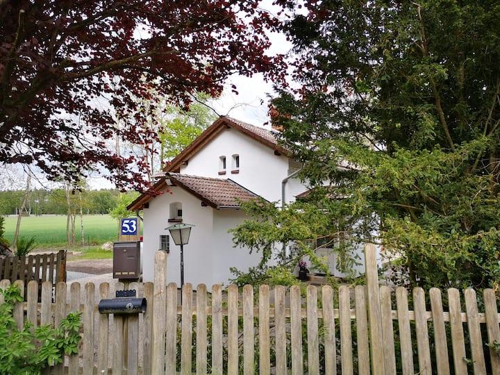 Lüttje Heide-Huus