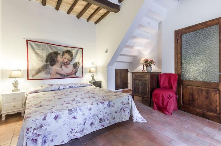 #La Ghibellina 2 Montalcino