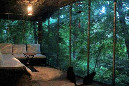 Room by the Ravine - Sylvania - House