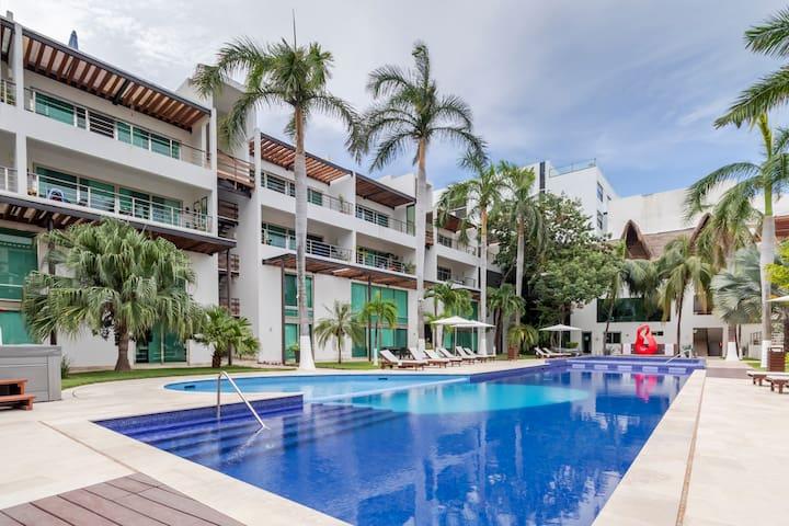 Fabulous Apartment in a Luxury Condo