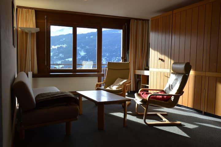 Bellevue - Traumhafte Aussicht am Sonnenhang