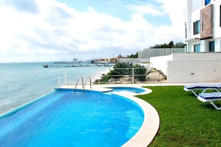 Casa Tikul- Casa de Lujo en Cancun