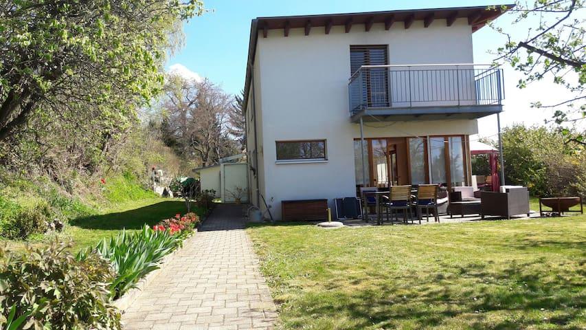 1 Jolie chambre spacieuse dans maison individuelle - Villars-sur-Glâne - House