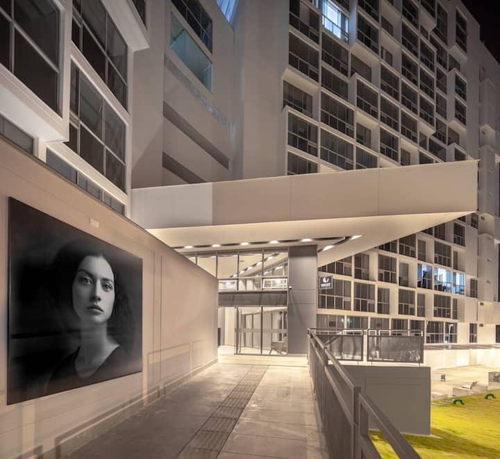 Apartamento Nuevo, Cómodo y Económico. Ganga!