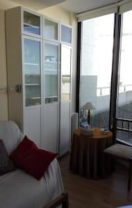 Apartamento para verano o todo el año San Ciprian - San Cibrao