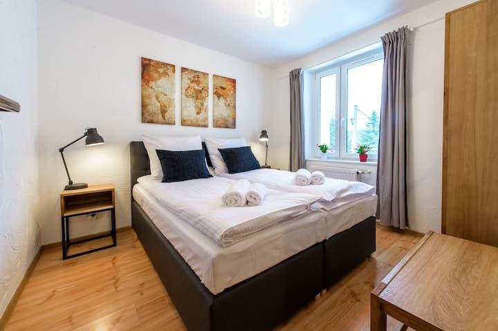RentPlanet - Czecha Apartment