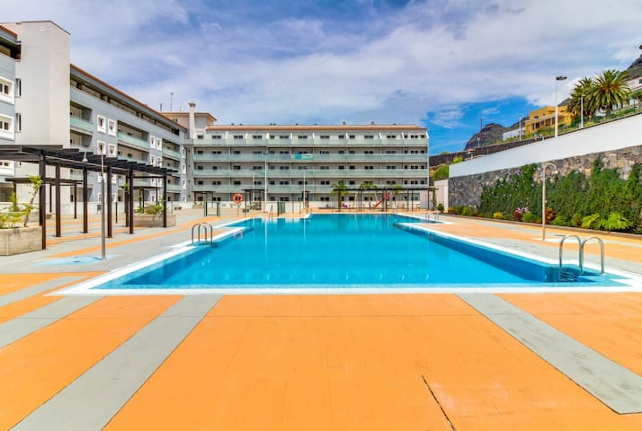 Apartamento Montalmar II - Bajamar - Apartment