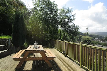 Relaxing Retreat with complimentary breakfast - Holmfirth - Rumah