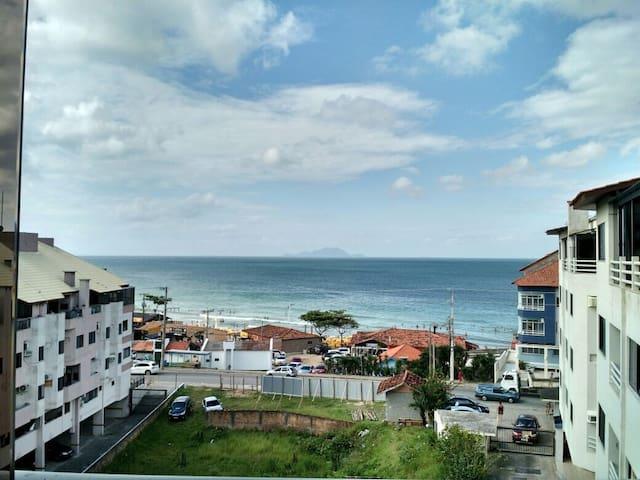 Linda cobertura!!!! - Florianópolis - Apartment