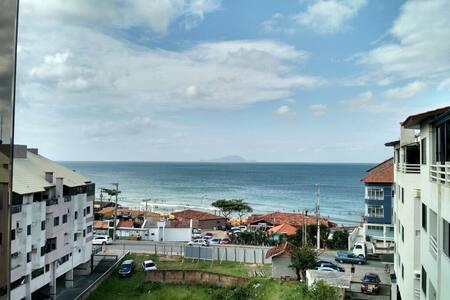 Linda cobertura!!!! - Florianópolis