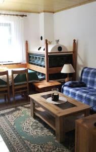 Vacanze a Vigo di Fassa - Vigo di Fassa, Trentino-Alto Adige, IT - Διαμέρισμα