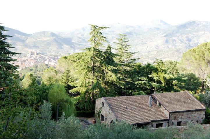 The Secret Garden - Castelbuono - วิลล่า