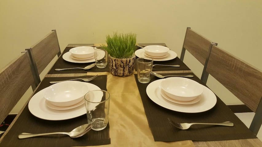 1BR Fully Furnished, North Edsa, Quezon City