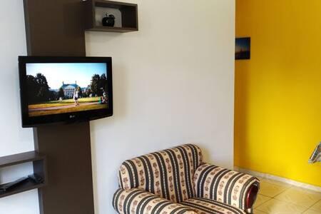 Apartamento BEM no Centro.