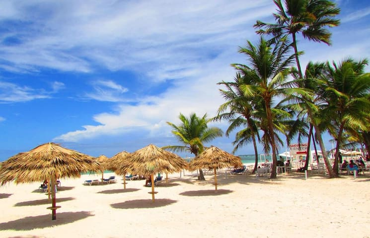 PEARL BEACH ROOM - Punta Cana - Bed & Breakfast