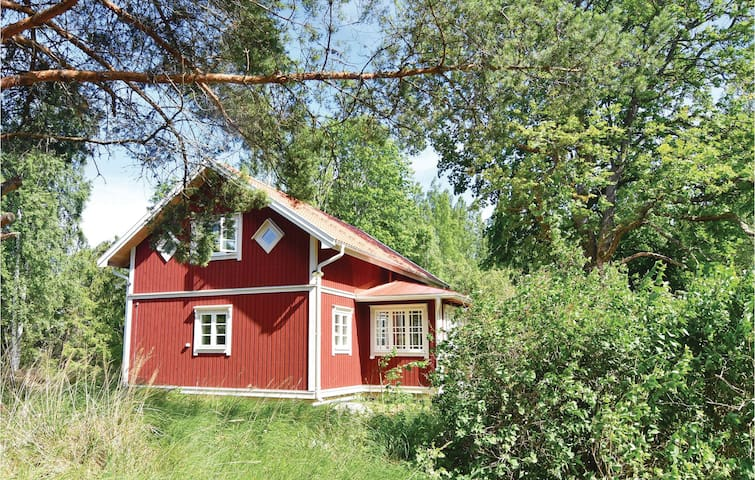 Holiday cottage with 2 bedrooms on 98m² in Bengtsfors