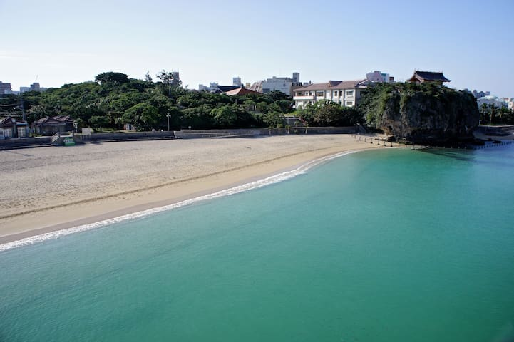 Kumoji So Hostel in Naha Okinawa - Mixed dorm room