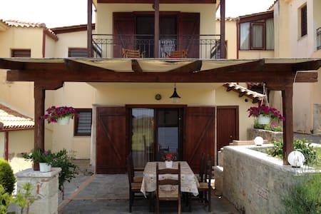 Villa Theodora - Paliouri