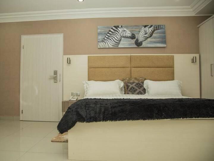 De Franklin Apartments-Classic Room
