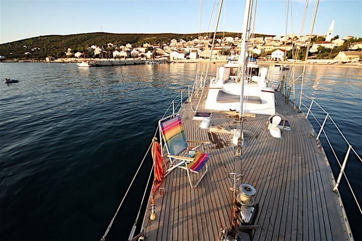 78 feet luxury sailboat in Culebra Isla - Culebra - Barco