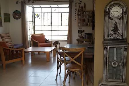 second appartment in Matan - Matan - 公寓