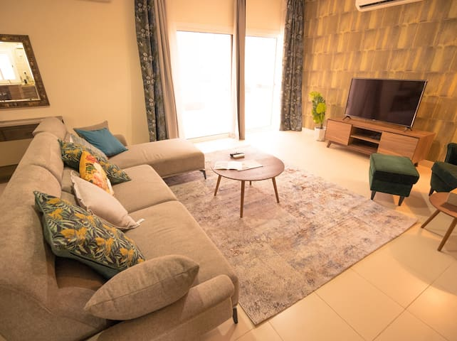White Pearl Villa 3BD by Mabaat (A2)