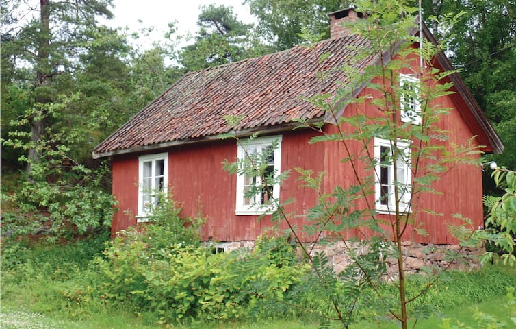 Holiday cottage with 2 bedrooms on 85m² in Kjøpmannsskjær