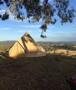 Stone Haven  - Additional Accommodation - Kangaroo Ground - Bed & Breakfast