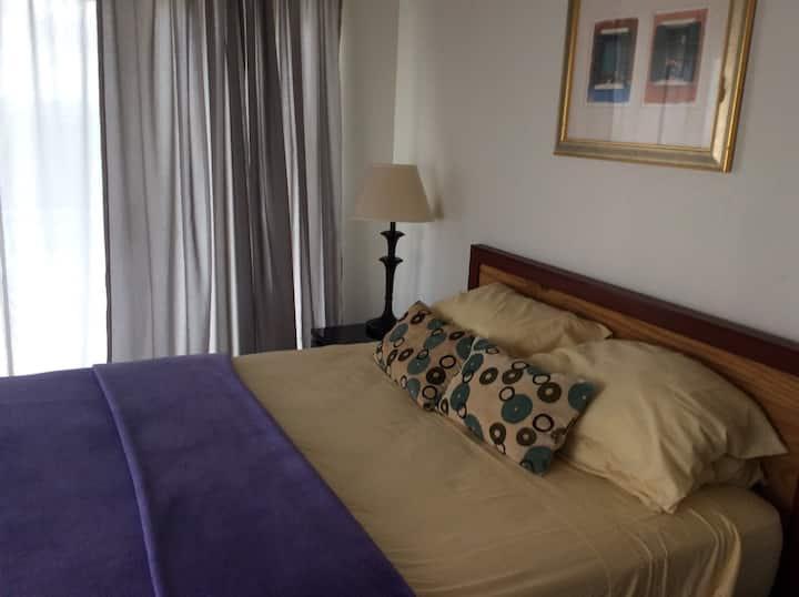 2 Bed 2 Bath Apt D1