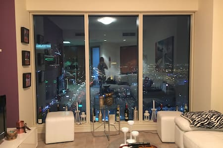 Stunning apartment in DIFC for rent - ドバイ - アパート