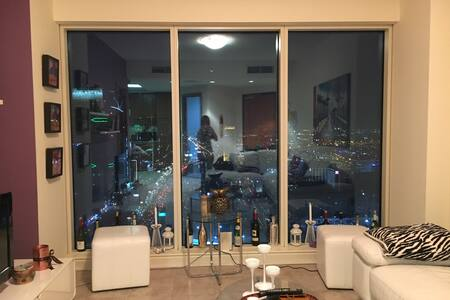 Stunning apartment in DIFC for rent - Dubai - Huoneisto