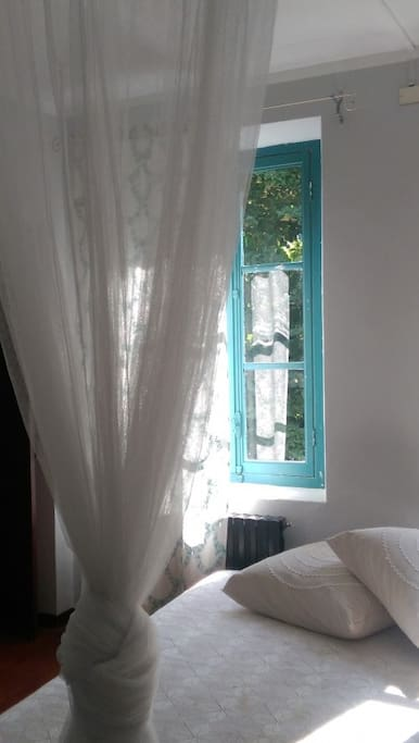 Il Segnalibro Bed & Breakfast - La Camera Turchese