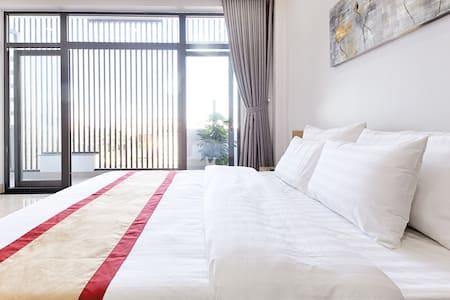 Vinh Thông Apartment City View