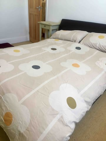 Charming rooms with easy access to city centre