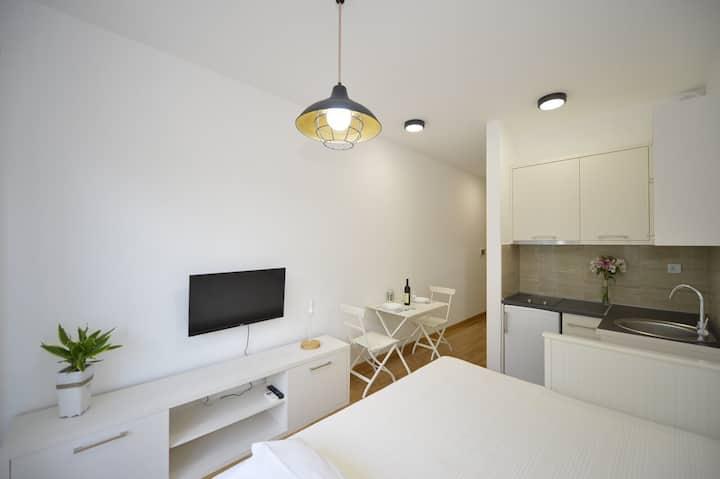 PostoCapitano 0202-Studio Apartment