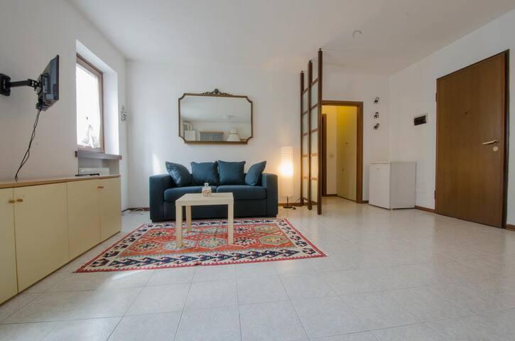 """Appartamento """" Alla Cascata """""""