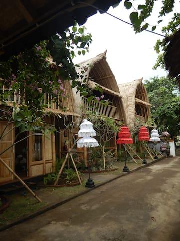Beachouse Lumbung Two - Buleleng Regency - Ev