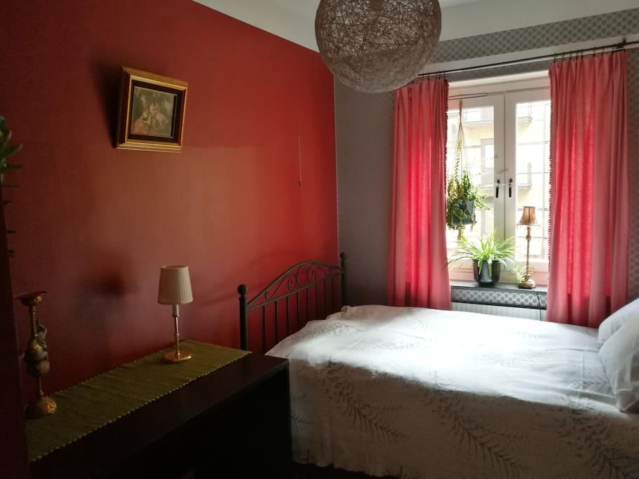 120 cm bed
