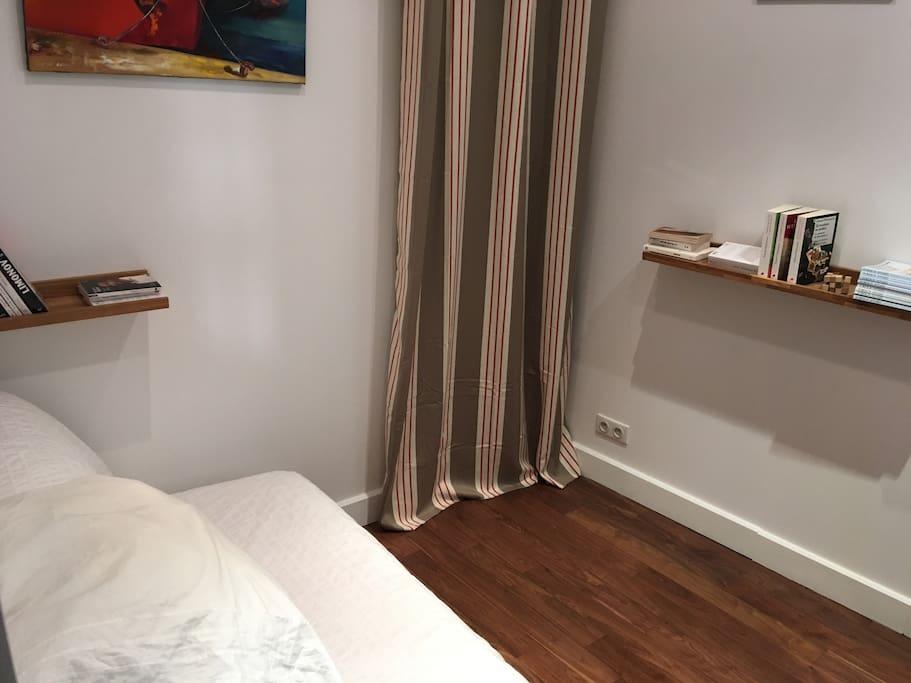 Jolie petite chambre 9m2 au coeur du centre ville appartements louer montpellier - Surface minimale chambre 9m2 ...