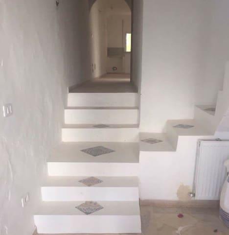 Essya - Carthage - Apartment