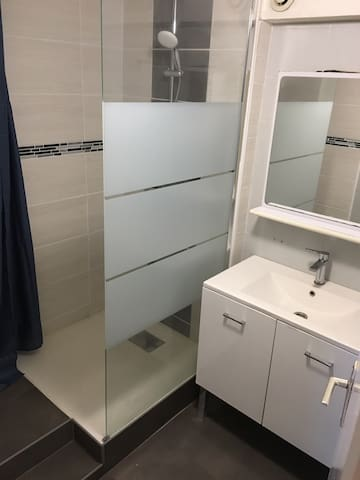 Appartement T2 prox. Eurexpo/aéroport Lyon