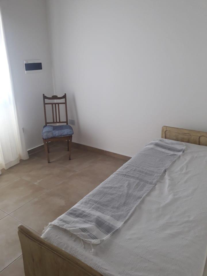 Habitación compartida en casa