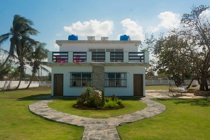 Villa Dulce A