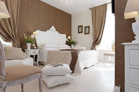 B&B Antica Dimora Milis bed BREAKFAST - Milis